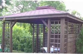 Building Your Own Pergola by Tips About Building Your Own 8 X 10 Gazebo Gazebo Ideas