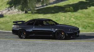 nissan 240sx rocket bunny cars list assetto corsa database