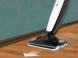 Can You Use A Steamer On Laminate Flooring 3 Ways To Steam Clean Wikihow