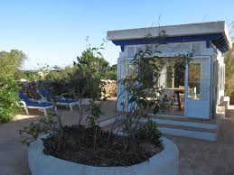 for rent house with swimming pool ac 116 formentera ready