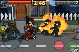 zombieville usa apk zombieville usa 2 review gamezebo