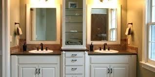 ideas for master bathroom master bath vanity ideas petrun co