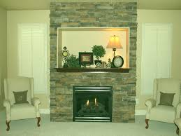 decorations cool dim light as fireplace mantel with amazing room