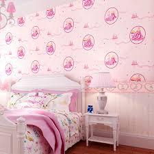 papier peint romantique chambre pur disney princesse chambre papier peint romantique fille