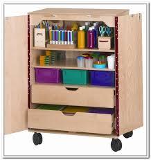 Craft Storage Cabinet Arts And Crafts Storage Cabinet Site About Children