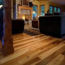 8 wide plank hickory flooring unfinished hickory hardwood floors