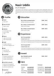 Microsoft Word Resume Templates For Mac Resume Templates For Free U2013 Okurgezer Co