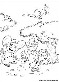 einsteins coloring picture