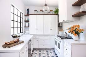 best kitchen interiors the best kitchen cabinet style popsugar home