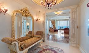 amazingly luxurious grovenor house in miami florida