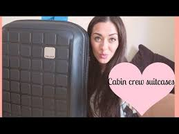 hair by tasha parker what luggage to get as cabin crew tasha parker youtube