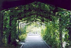 The Missouri Botanical Garden The Missouri Botanical Garden Shaw S Garden A Historic St