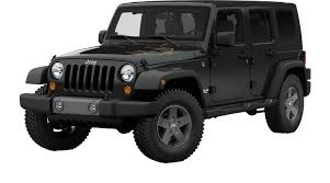 jeep wrangler unlimited wheel and tire packages jeep wrangler mojave