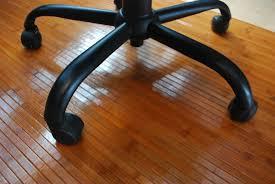 hardwood floor mat chair mat for hardwood floors houses