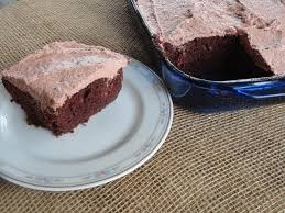 mix in the pan devil u0027s food vegan too cake recipe just a pinch