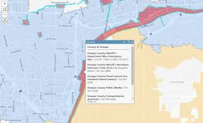map new anaheim creating new jurisdiction map so residents