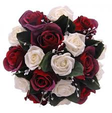 burgundy roses burgundy roses beauty of nature bridal bouquets