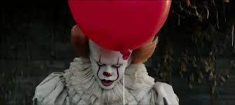 clown baloons pennywise the clown balloons awildidea
