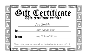 pages templates for gift certificate free printable blank gift certificate blank printable tooth fairy