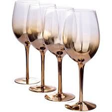 wine glasses best 25 black wine glasses ideas on black acrylic