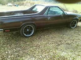 86 el camino cabilaro with 24