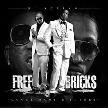 gucci mane future free bricks delorean tiny mix