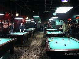 bar size pool table dimensions pool table size pool design