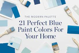 Cheats Design This Home by Color Cheat Sheet The Best Blue Paint Colors Apartment Therapy