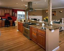 kitchen island with stove top kitchen islands with stove best 25 island stove ideas on