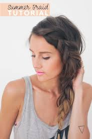 ideas about easy side hairstyles for long cute hairstyles