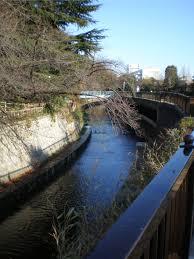 Myōshōji River