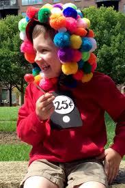 Gumball Costume Halloween 25 Gumball Costume Ideas Gumball Machine