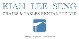 chairs and table rental kian seng chairs tables rental