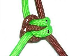 make snake knot paracord bracelet images Chinese snake knot jpg