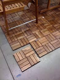 ikea patio flooring atme