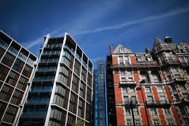 london property is it crash correction or carry on as normal in