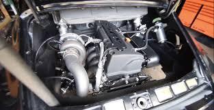 engine porsche 911 honda powered porsche 911 porsche 911 honda engine