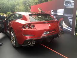 ferrari sport car ferrari designer says u0027no way u0027 to ferrari suv photos 1 of 23