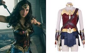wonder woman costume guide wonderwoman u0026 justice league movie