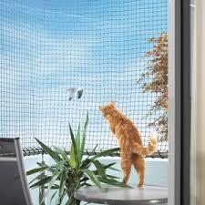 katzennetz balkon katzennetz für fenster katzenschutznetz bei fressnapf