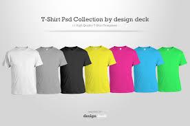 design deck t shirt psd collection by design deck