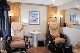 services genesis hair salon
