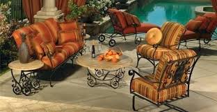 used ow lee patio furniture srjccs club