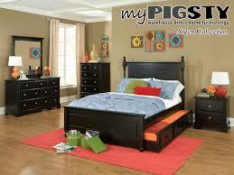 bedroom ideas with black furniture raya furniture 59 black kids bedroom furniture finding the best modern black