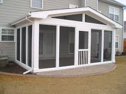 outdoor screen room ideas screened porches chattanooga tn for outdoor screen room decor 12