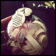 this beautiful life diy wedding ornament