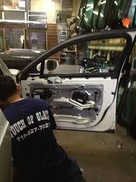 car door glass replacement auto glass repair brooklyn mobile specialist window autoglass shop