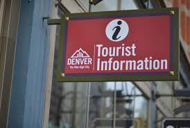 denver visitors bureau downtown denver tourist information center