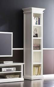 Narrow Bookcases Uk Vintage Mahogany Narrow Alcove Bookcase Hshire