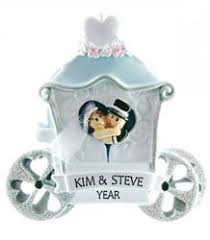 7 best personalised wedding ornaments images on